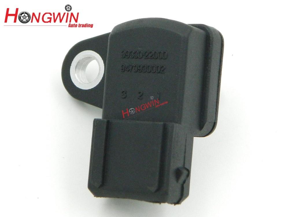 3933022000 Manifold Absolute Pressure Sensor MAP SENSOR FOR HYUNDAI COUPE LANTRA