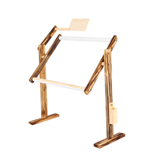 US $12.21 21% OFF Wood Adjustable Solid Cross Stitch Rack Wooden Stand Desktop Cross Stitch Embroidery Frame Chinese Cross Stitch Tool-in Sewing Tools & Accessory from Home & Garden on Aliexpress.com   Alibaba Group