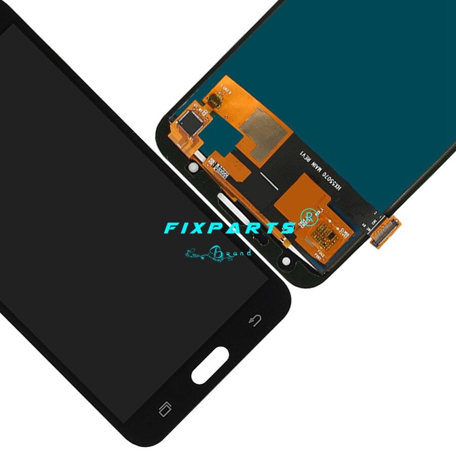 Samsung Galaxy J701 LCD