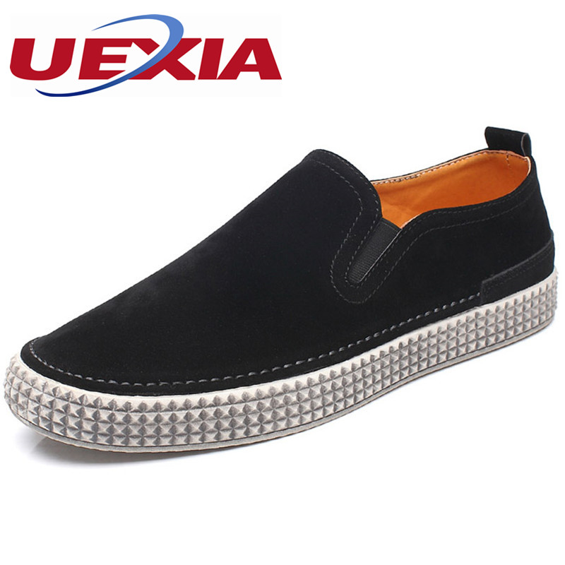 New Mens Shoes Casual Breathable Loafers For Men High Quality Espadrilles Moccasins Fashion Flats Driving Shoes Hombre blaibilton 2017 men shoes fashion high top quality pu personality letter platform mens shoes casual designer black blue sd6117
