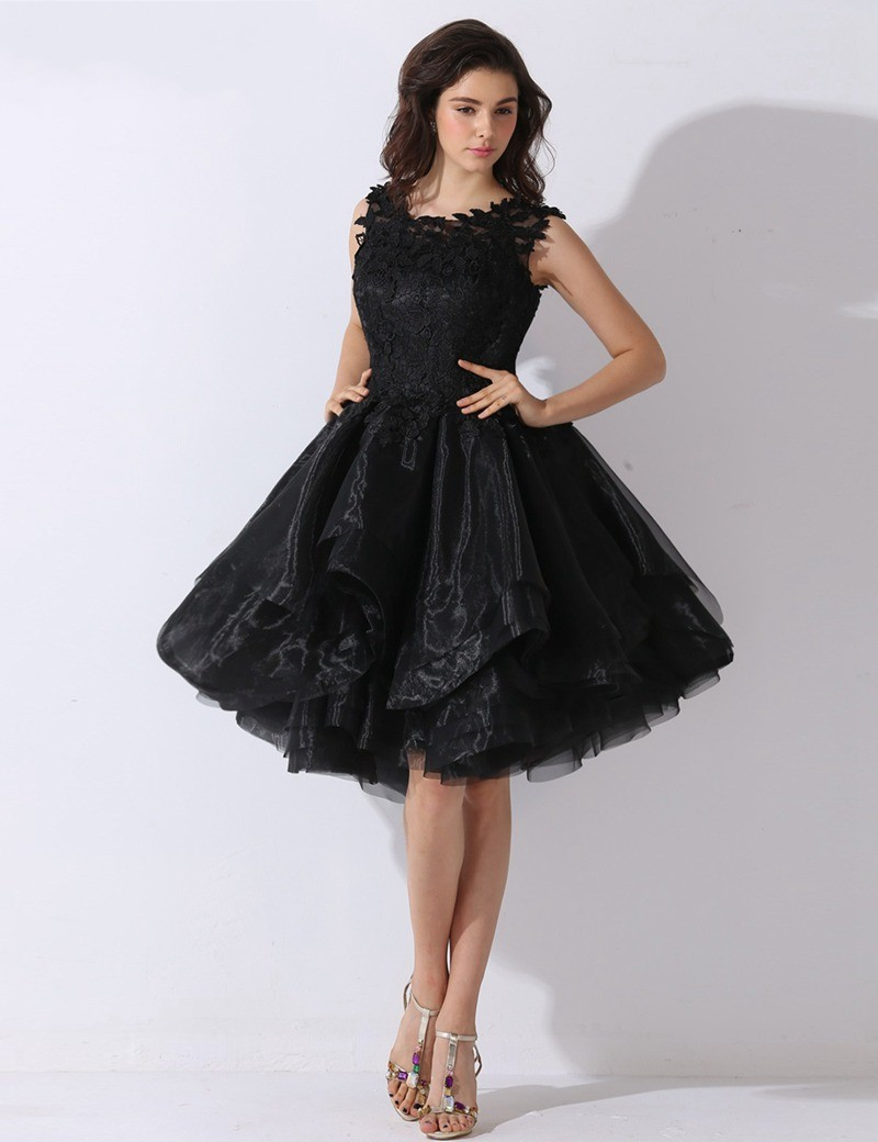 Online Buy Wholesale puffy party dress from China puffy party ...