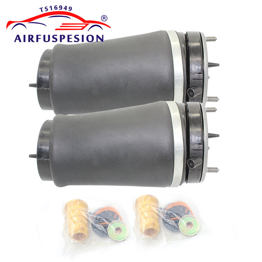 For Land Rover Range Rover L322 Pair Air Spring Bag Front Air Suspension Repair Kit RNB000750 RNB000740G RNB501520 2003-2012For Land Rover Range Rover L322 Pair Air Spring Bag Front Air Suspension Repair Kit RNB000750 RNB000740G RNB501520 2003-2012