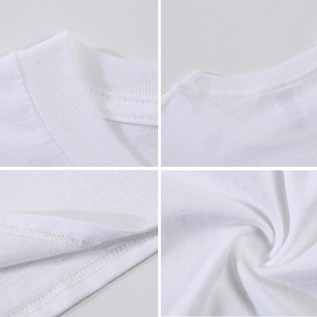 Melanin Graphic Printed T Shirt Women Short Sleeve O Neck Funny Loose Fit Women Tshirt Hipster Summer Tee Shirt Cotton Tops