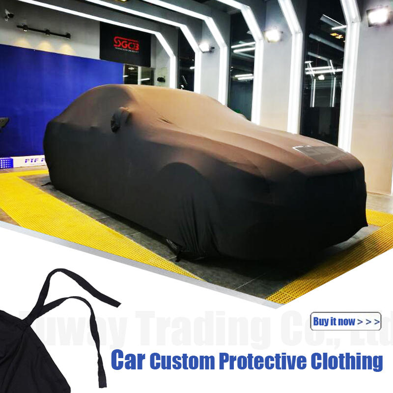 Free Shipping!!Car Cover SUV Sun Anti UV Snow Rain Scratch Resistant Cover Waterproof For BMW Z4 E89 F20 F22 F34 X6