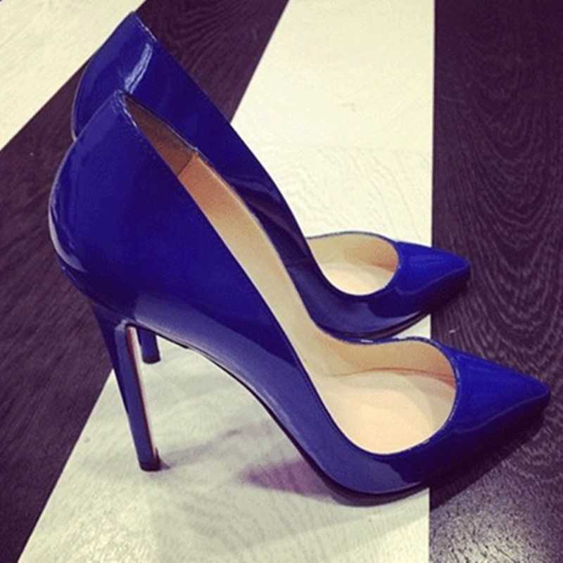 Compare Prices on Blue Pumps Size 11- Online Shopping/Buy Low ...