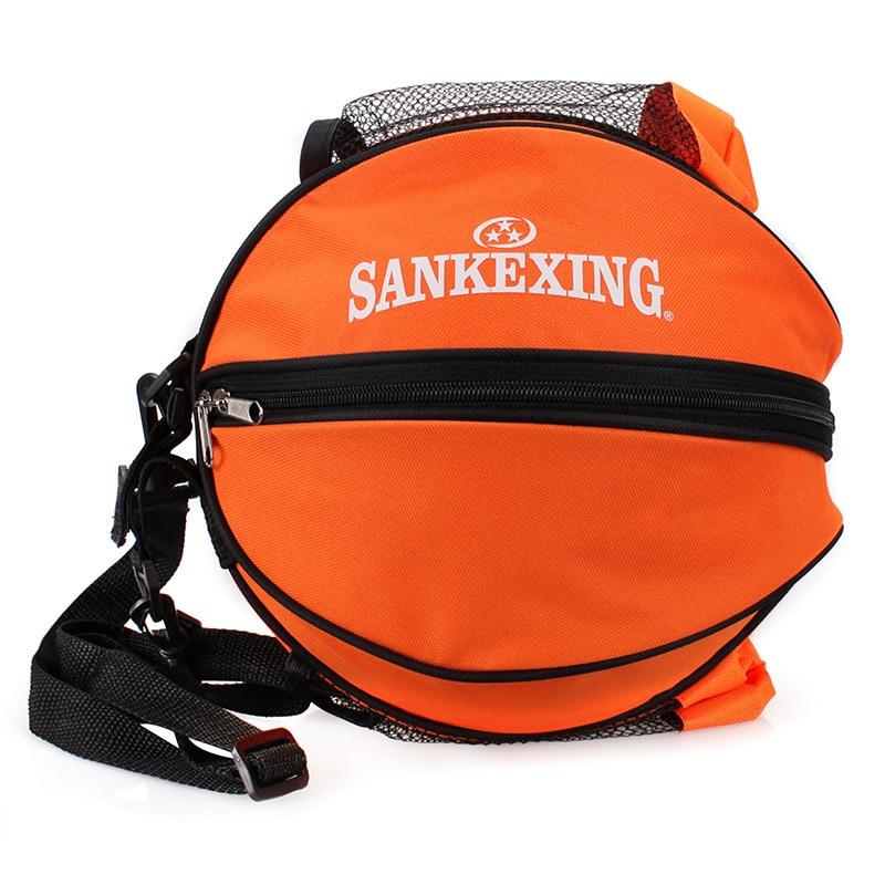 Outdoor-Sportarten Schulter Fußball Taschen Nylon Trainingsgeräte - Mannschaftssportarten - Foto 2