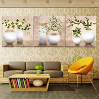 imagen moderna modular sala de estar decoracin de la pared pintura sobre lienzo de arte