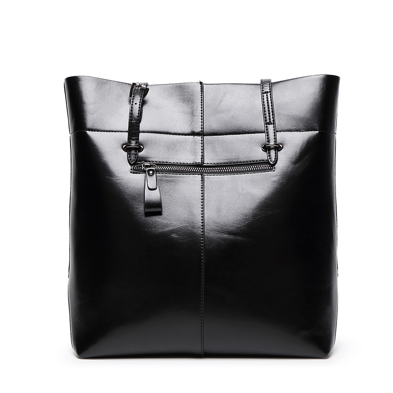 bolsa balde grande capacidade de Bag Shape : Vertical Square