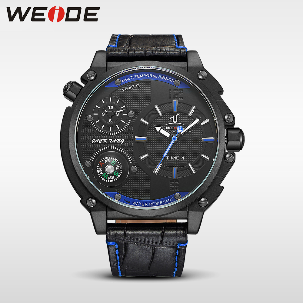 Sport Watch Relogio Masculino Men's Watches Quartz Waterproof Casual Sports Wristwatch Multifunctional 2017 New Top Band Weide 2017 new top fashion time limited relogio masculino mans watches sale sport watch blacl waterproof case quartz man wristwatches
