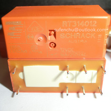 Free Shipping 10pcs/lot RT314012 100% new original authentic Relays