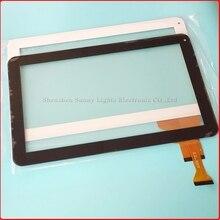 "Nueva pantalla Táctil De 10.1 ""Pulgadas PoLaRoiD MID1028 PNE02.133 Tablet Digitalizador Del Sensor de reemplazo del panel Envío Gratis"