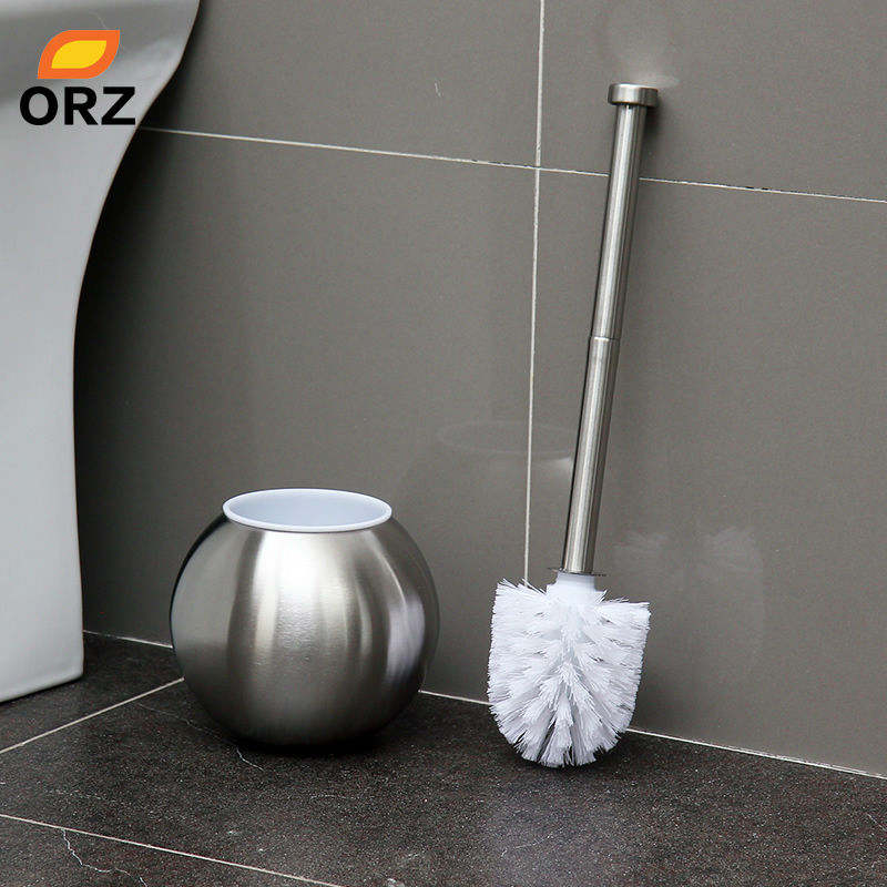 Spherical Stainless Steel Toilet Brush Holder Set Bathroom Clean  Accessories WC Toilet Brush Kit China. Online Get Cheap Bathroom Kit Sets  Aliexpress com   Alibaba Group