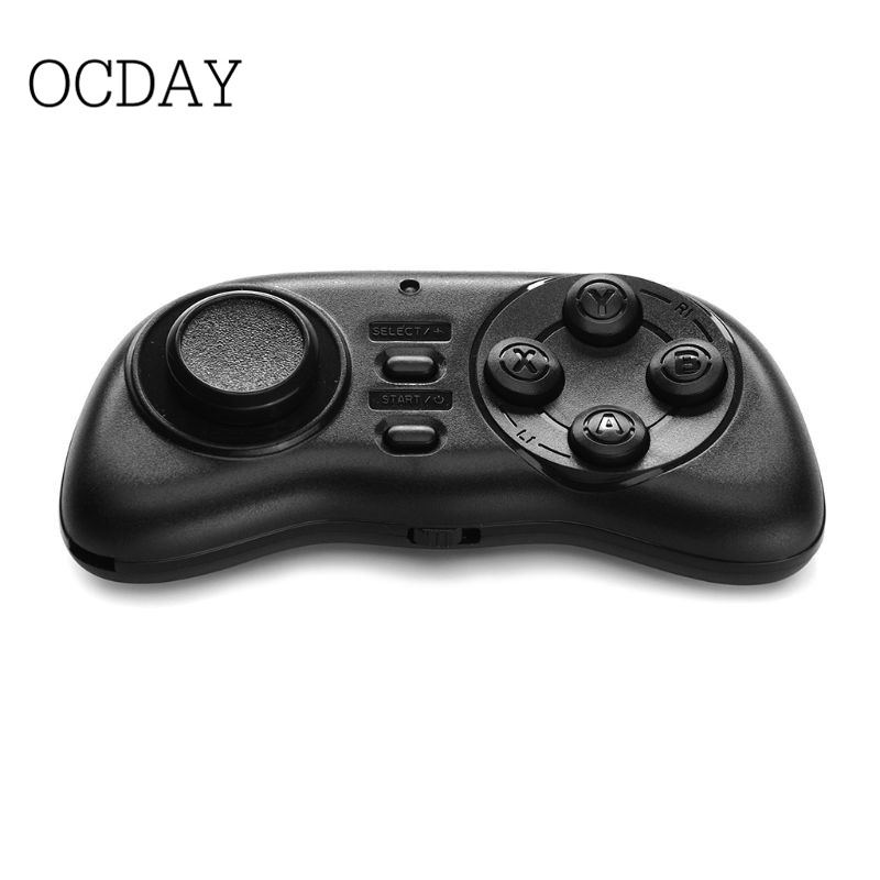 Image 5 - PL 608 Mini Portable Bluetooth 3.0 Gamepad Gaming Controller For Android iOS Smartphone Tablet PC-in Gamepads from Consumer Electronics