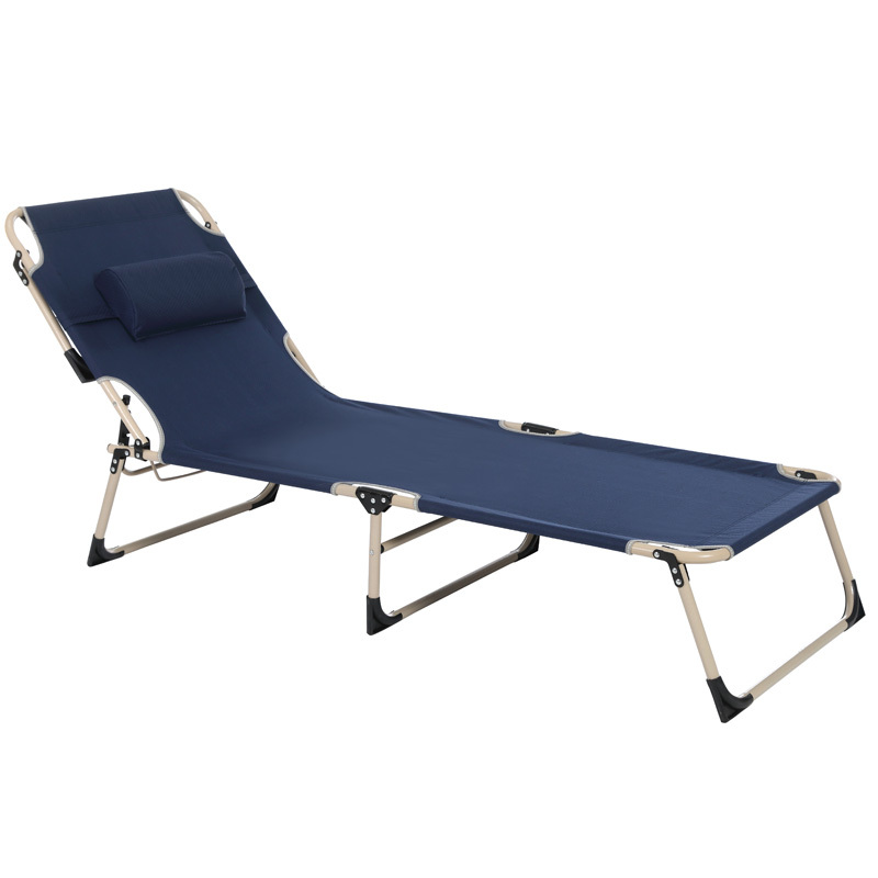 aliexpresscom buy simple honesty outdoor portable folding bed recliner office lunch nap bed accompanying bed camp bed from reliable camp beds sale camp bed office