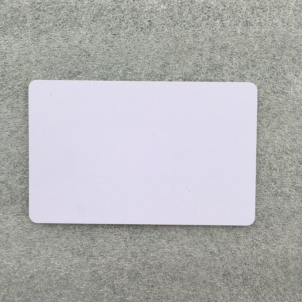5000pcs AT5577 T5567 125khz Blank PVC Read-Write Contactless RFID Card