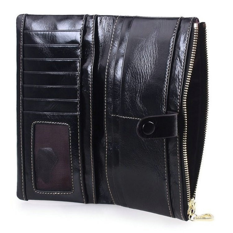 genuine mens leather wallets