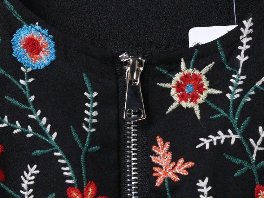 ... Gucci embroidered cuff Duke shirt ...