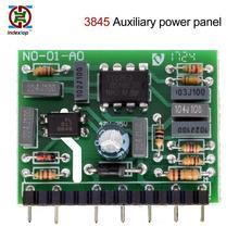 YDT 3845 однотрубный инвертор сварочный аппарат Вспомогательный Выключатель питания плата управления UC3845B чип