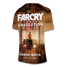 Farcry Absolution Game Hot T-shirt