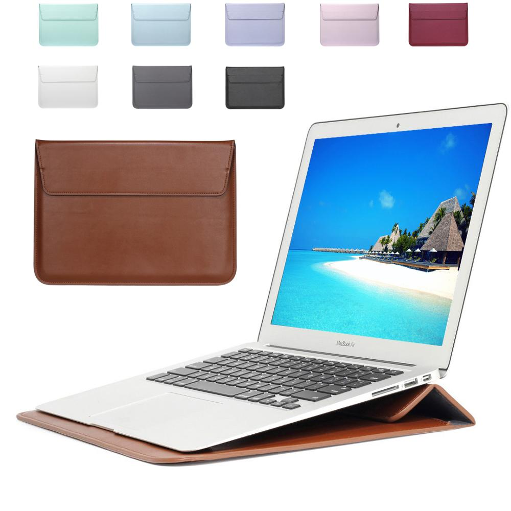EGYAL New Laptop Bags Case For font b Apple b font font b Macbook b font