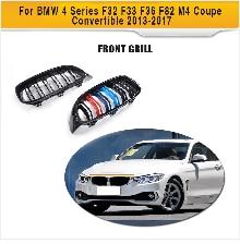 Двухсторонняя антенна задний спойлер багажника крыло для BMW 4 серии F32 F33 428i 435i xDrive Gran Coupe не для M4