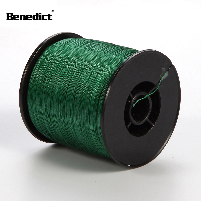 Image 4 - braided line 8 Strands 500M 1000M super pe ice sea fishing 8 300LB spectra green grey blue multi color Multifilament 0.12 1.0mm-in Fishing Lines from Sports & Entertainment