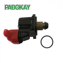 MD628174 Air Control Valve IACV For MITSUBISHI Chrysler Dodge MD619857 MD613992 free shipping for mitsubishi chrysler dodge air control valve iacv md628174 md613992 md619857 1450a116 with gasket