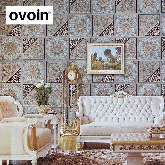 Aliexpress.com: Acheter Mode Vintage Palais Brique Style Papier ...