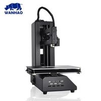 2019 Wanhao I3 Mini DIY FDM 3D Printer