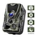 Goujxcy HC801A охотничья камера 16MP Trail камера ночного видения лес Водонепроницаемая камера дикой природы фото ловушки камера Chasse Скауты