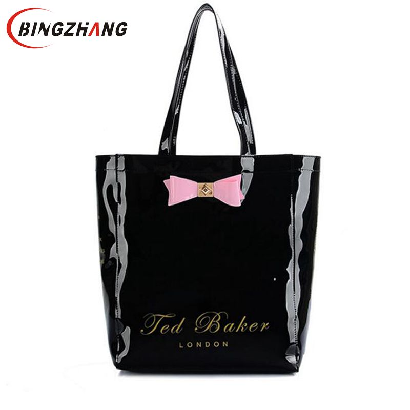 Fashion bags messenger bag for ladies women famous brand large capacity bow women's shoulder bags big female  high quality L8-61 high quality authentic famous polo golf double clothing bag men travel golf shoes bag custom handbag large capacity45 26 34 cm