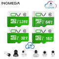 INQMEGA SD カード Amazon のクラウドストレージ Wifi カムホームセキュリティ監視 IP カメラ