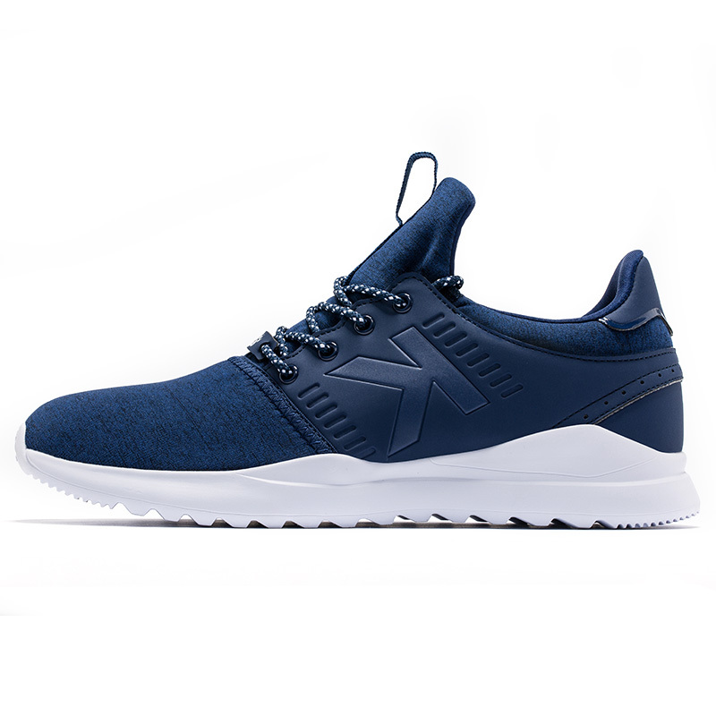 c5c0314c23f1 KELME men s shoes running training sneakers lightweight shock-absorbing  sports shoes leisure shoes 6981500