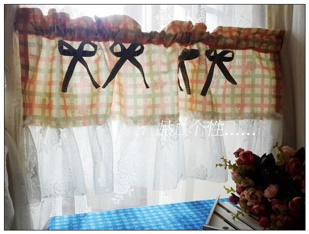 Curtains Ideas coffee curtains for kitchen : Popular Kitchen Coffee Curtains-Buy Cheap Kitchen Coffee Curtains ...