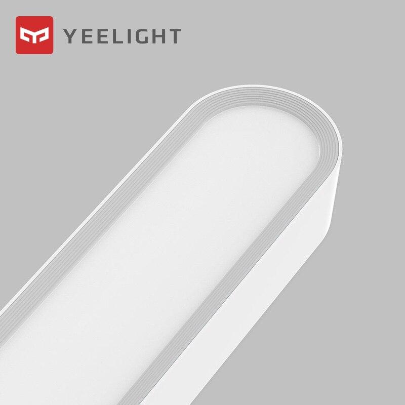 Original xiaomi mi jia YEELIGHT météorite LED intelligent dîner pendentif lumières intelligent Restaurant lustre travailler avec pour mi maison app - 4