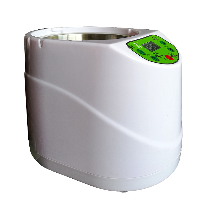 NOVO !! Caixa de Sauna a Vapor Poderosa 1000 W 2.0L Gerador de Vapor - Mobiliário - Foto 4