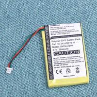 GREPRO 1pcs 1300mAh GPS / SAT Rechargeable Polymer Battery for Garmin Nuvi 200,200 W,205,205 W,205WT,250 252 W 255,255T,265 W