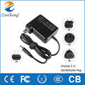 19.5V 4.62A  90W AC Adapter FOR DELL Vostro A840,A860, 2521,3560,3350,2520,1088 Laptop Power Charger Supply 19.5V