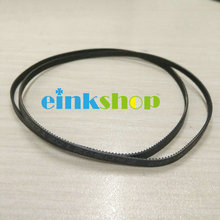einkshop 2pcs Paper Small Feed Belt For HP Officejet Pro 6000 6500 7000 7500 8100 8600 Printer  CM751-40088 CR768A C9309A unconventional available feed resource utilization for small ruminants