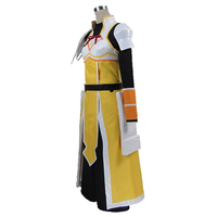 Dakimakura KonoSuba Darkness Coat Cosplay Costume with gloves