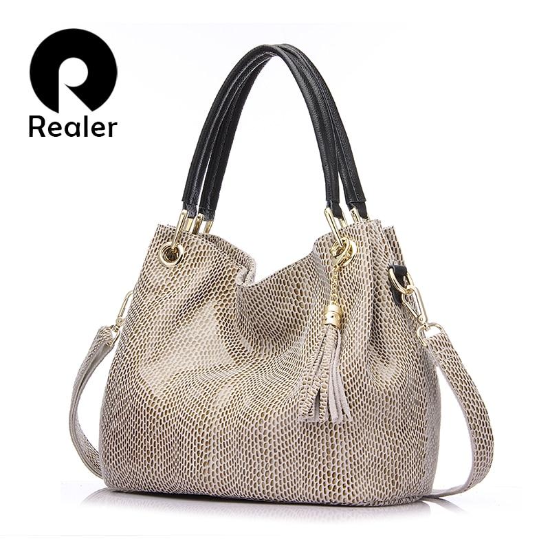 Mais real saco de mulher bolsas de couro genuíno couro feminino hobos shoulder crossbody sacos de alta qualidade totes mulheres messenger bag
