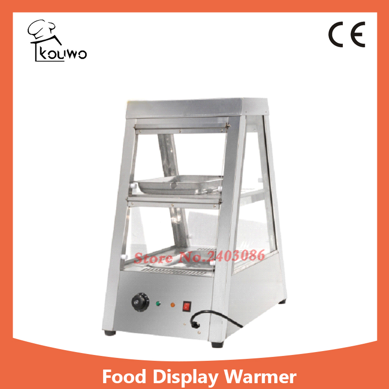 High Quality  Food Warmer Showcase/ Food Display/kfc Chicken Warmer,Glass Food Display,Kfc Chicken Warmer 1000g 98% fish collagen powder high purity for functional food
