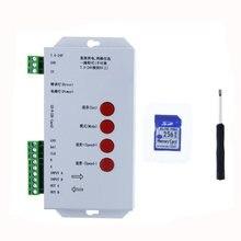 T 1000s контроллер светодиодный полный Цвет программируемый