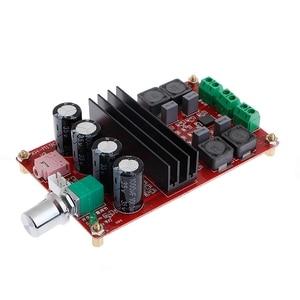 Image 3 - TPA3116D2 2x100W 2 Channel Digital Amplifier Audio Board 12 24V DIY Module