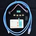 SkyPRO programador de EEPROM 24, 25 EEPROM, 93 EEPROM, SPI FLASH, AVR apoyo FPGA archivos PDF, asus gorra de archivos
