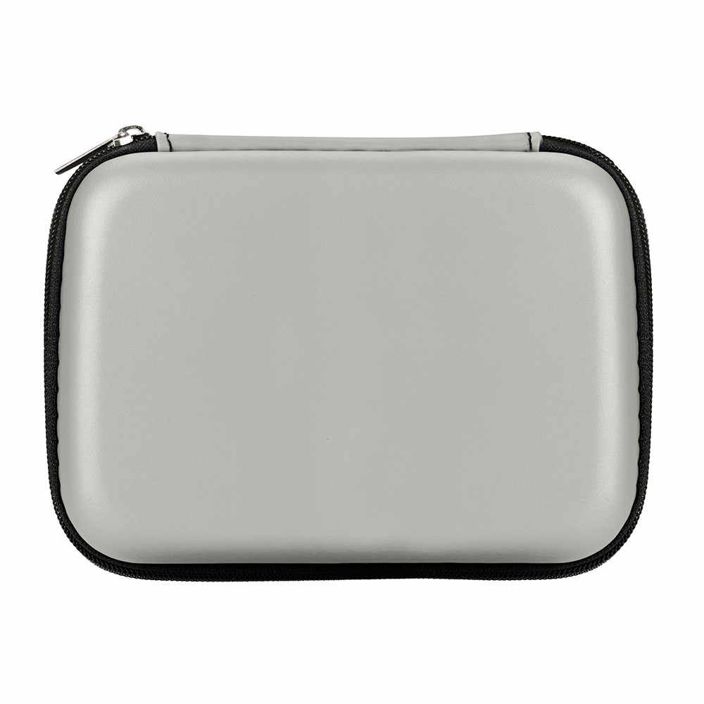 Hand Carry Case Cover 2.5 inch Power Bank USB external WD HDD Hard Disk Drive Protect Protector Bag Enclosure Case#15
