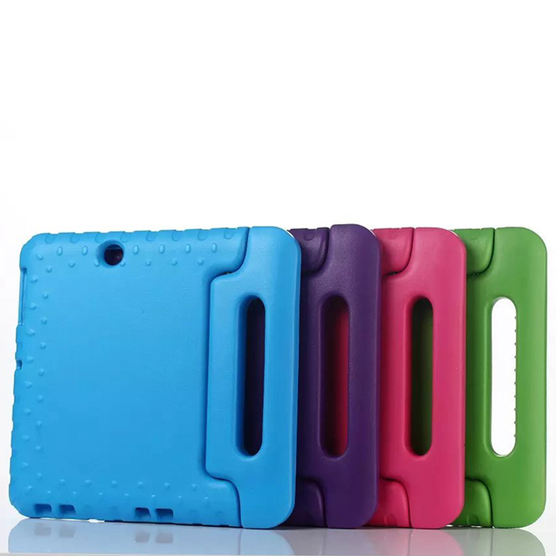 Shockproof Kids Protector Case For Samsung Galaxy Tab S2 9.7 T810 T815 T813 T819 EVA Shock Proof Cover For Samsung Tab S2 9.7
