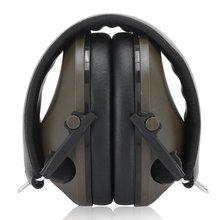 Lembut Earmuff Protection Hearing