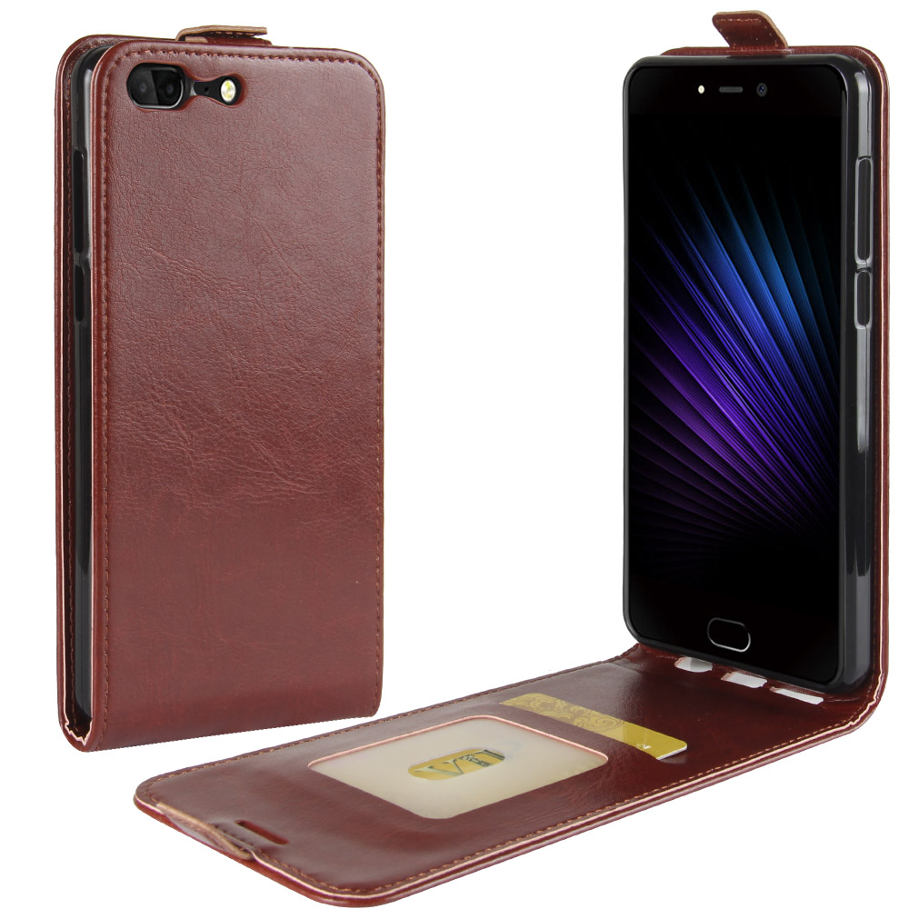 For Leagoo T5 case PU Leather up and down case Hit ColorFull Cover For Leagoo T5 Case Flip Capa Fundas Cover Case For Leagoo T5
