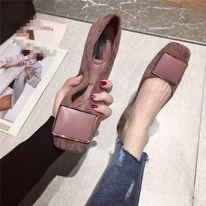 EOEODOIT Spring Flats Fashion